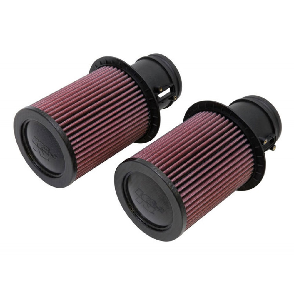 Audi R8 (V10) - K&N Replacement/Upgrade Air Filters