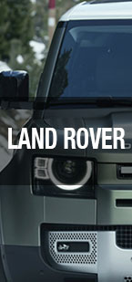 Land Rover parts & accessories