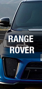 Range Rover parts & accessories