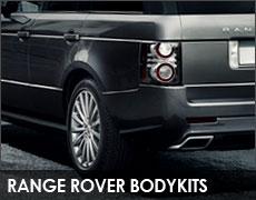 Range Rover Bodykits