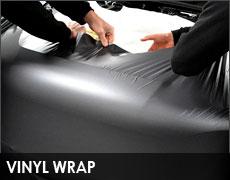 Vinyl Wrap