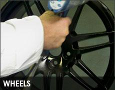 Wheels and Repairs