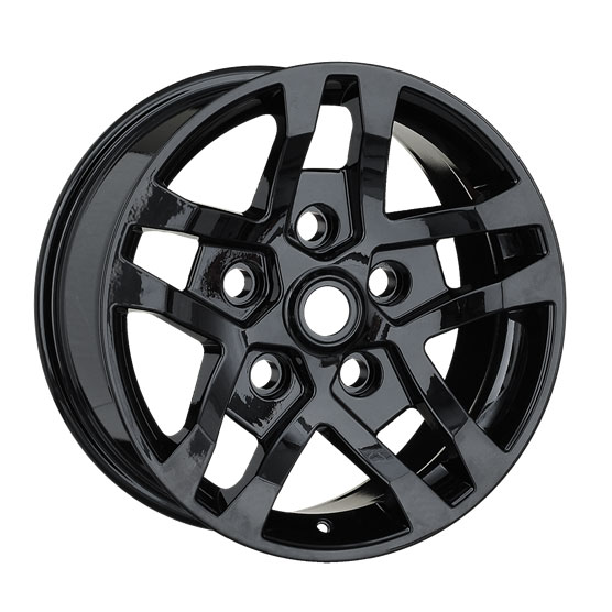 Now available: Land Rover Defender Adventurer Style Alloy Wheel